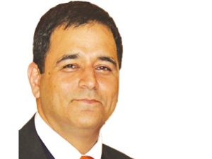 Sharad Mehra, Chief Operating Officer, Pearl Academy of Fashion (PAF)