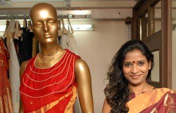 Rural Achievers Profile Of Fashion Designer Vaishali Shadangule Pearl Academy