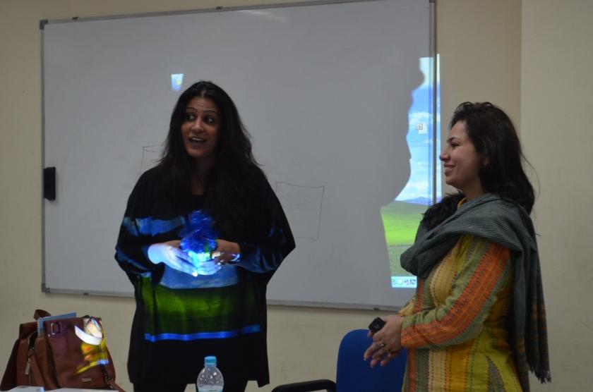Asmita Aggarwal