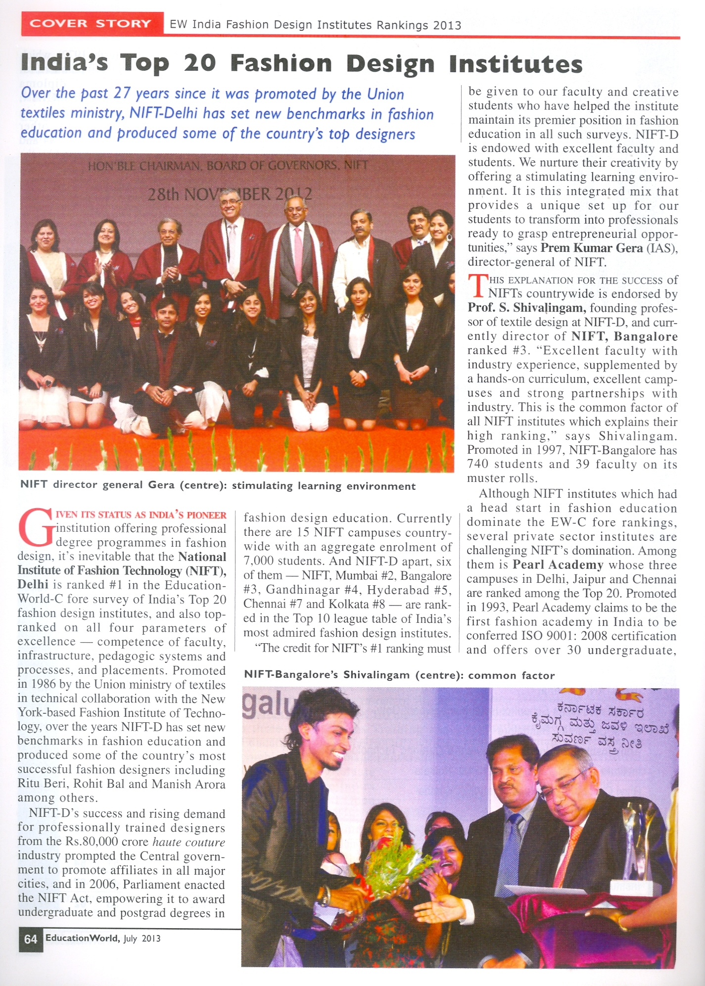 India S Top 20 Fashion Design Institutes Pearl Academy Is One Among Them Pearl Library Blog