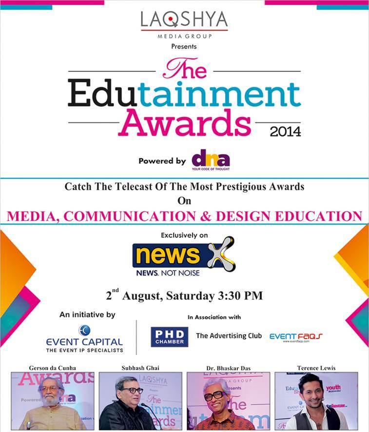 The Edutainment Awards