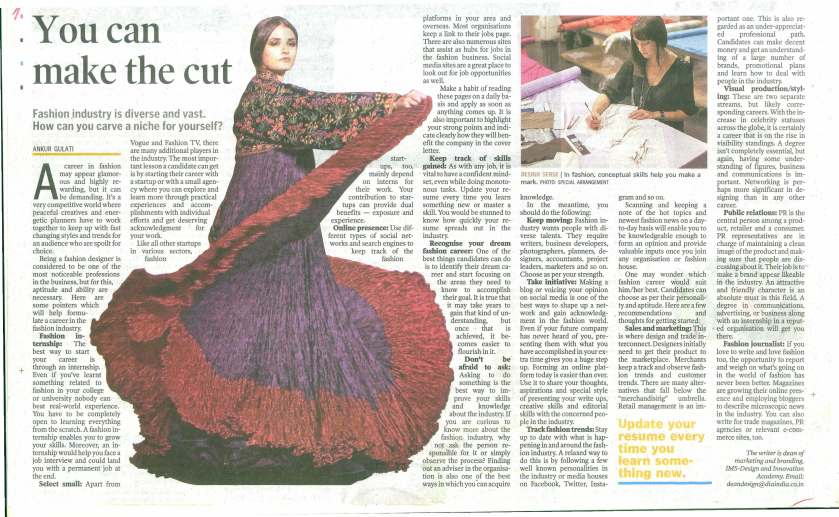 Fashion the Hindu 18-4-16 P 01